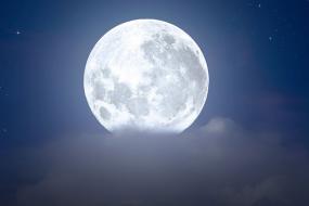 Virgo Full Moon: Surrender to the Power of LOVE