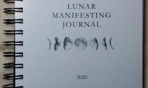 Reminder: Lunar Journals Ship Today!