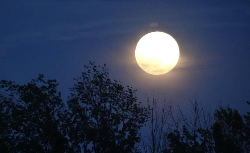 Libra Full Moon Message